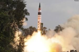 agni-v-missile