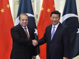 China-and-Pakistan
