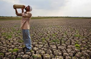 India Relentless Drought